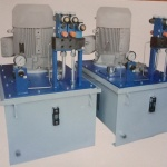 Delight Hydraulics India A